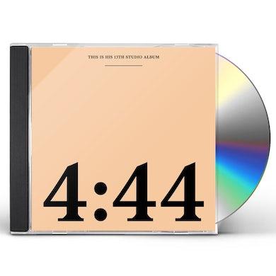 Jay Z 4:44 CD