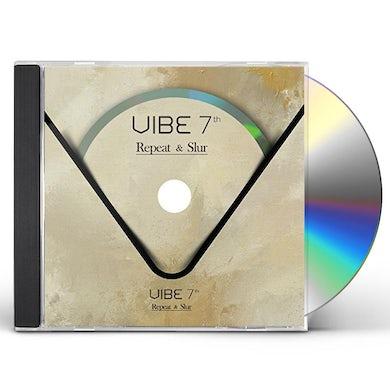 VIBE VOL 7 PART 2 (REPEAT & SLUR) CD