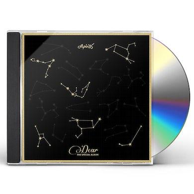 DEAR: SPECIAL ALBUM CD