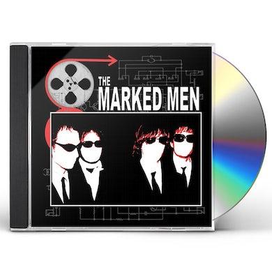 Marked Men CD