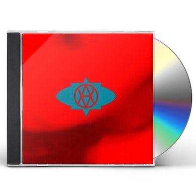 Afro Celt Sound System Vol 2: Release CD