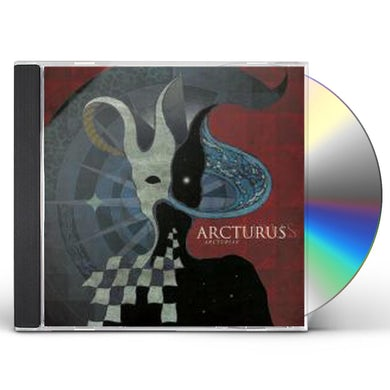 Arcturus ARCTURIAN CD