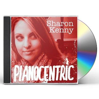 Sharon Kenny PIANOCENTRIC CD