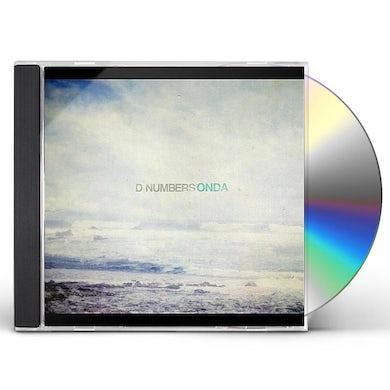 D Numbers ONDA CD