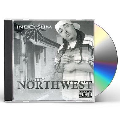Indo Slim NUTTY NORTHWEST CD