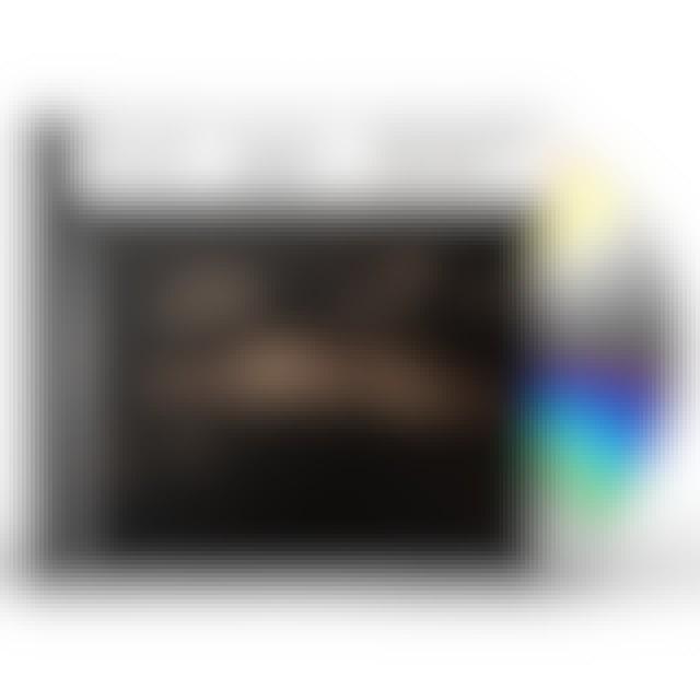 Dustin Christensen HIGHWAY LINES CD