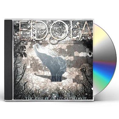 Eidola GREAT GLASS ELEPHANT CD