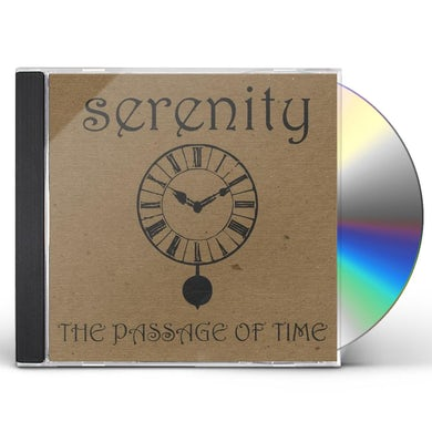 Serenity PASSAGE OF TIME CD