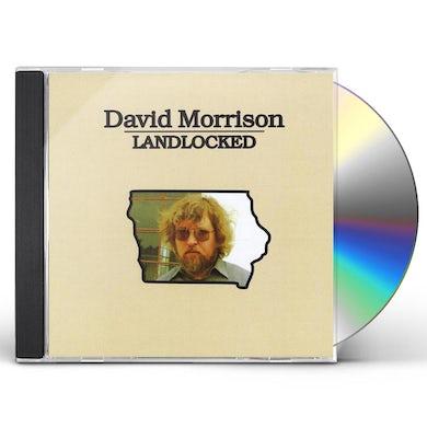 David Morrison LANDLOCKED CD