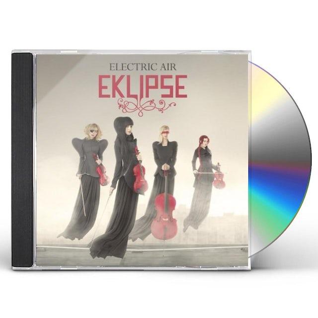 Eklipse ELECTRIC AIR CD