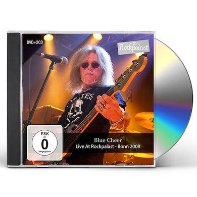 Blue Cheer LIVE AT ROCKPALAST: BONN 2008 CD