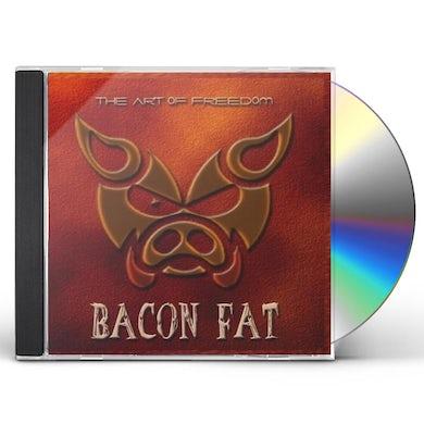 ART OF FREEDOM CD