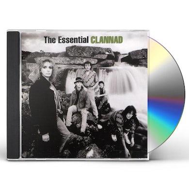 ESSENTIAL CLANNAD CD