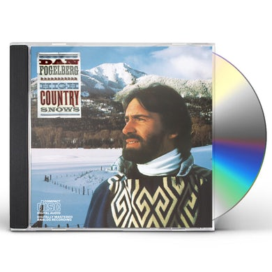 Dan Fogelberg  HIGH COUNTRY SNOWS CD