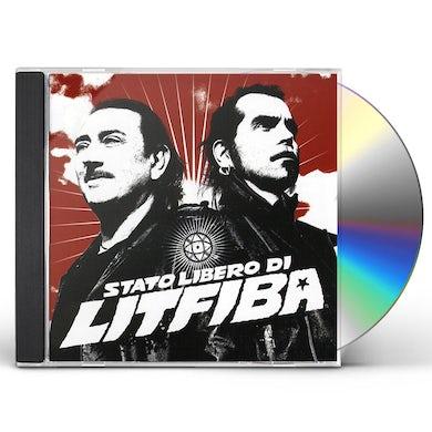 STATO LIBERO DI LITFIBA CD