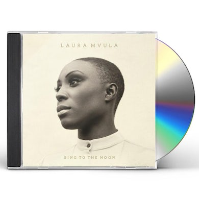 Laura Mvula SING TO THE MOON CD