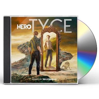 Tyce HERO CD