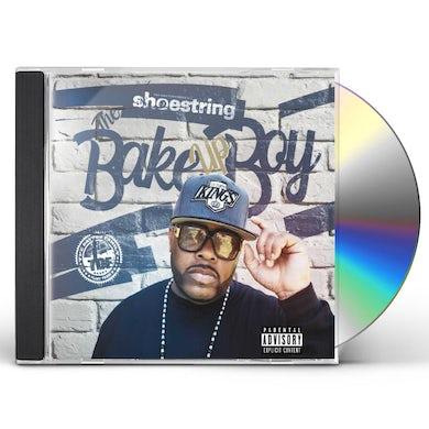 Shoestring BAKE UP BOY CD
