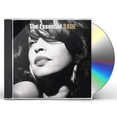 ESSENTIAL SADE CD