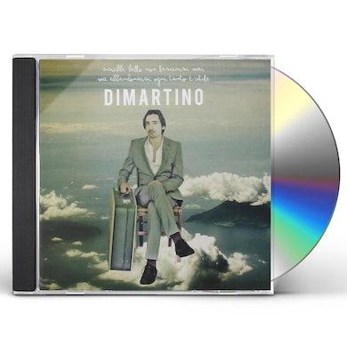 Dimartino SAREBBE BELLO NON LASCIARSI MAI MA ABBA CD
