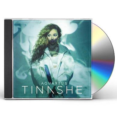 Tinashe AQUARIUS CD