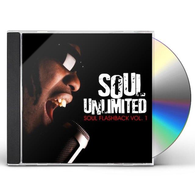 Soul Unlimited
