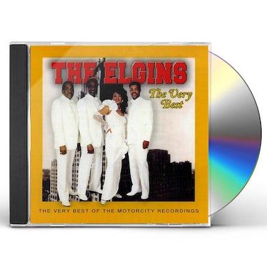Elgins VERY BEST CD