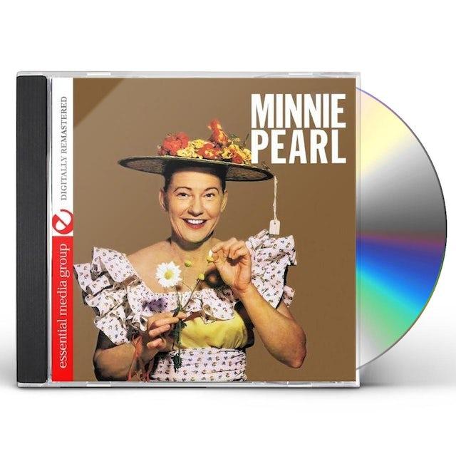 Minnie Pearl CD