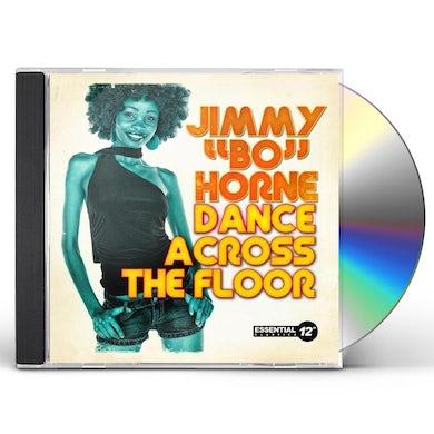 Jimmy Bo Horne DANCE ACROSS FLOOR CD