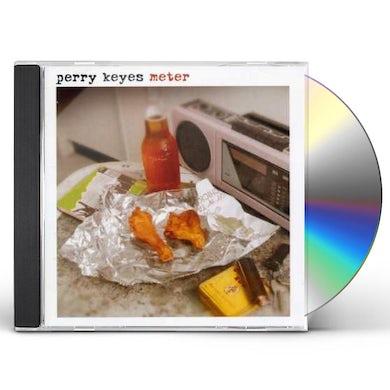 Perry Keyes METER CD