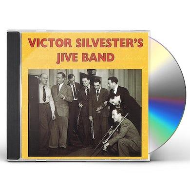 Victor Silvester JIVE BAND CD