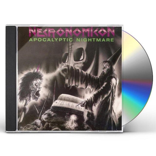 Necronomicon APOCALYPTIC CD