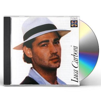 Luca Carboni CD