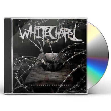 Whitechapel SOMATIC DEFILEMENT CD