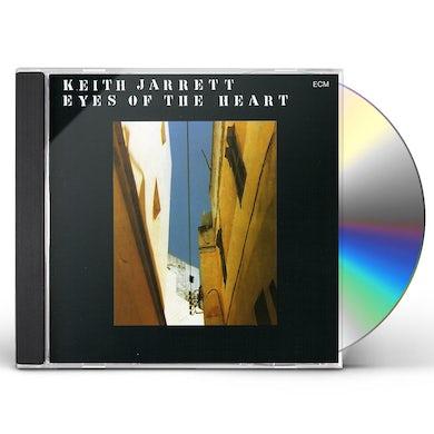 Keith Jarrett EYES OF THE HEART CD
