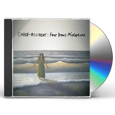 Cheer-Accident FEAR DRAWS MISFORTUNE CD