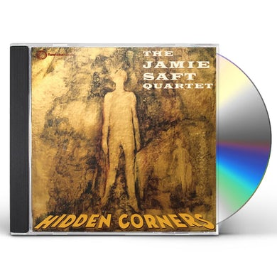 Hidden Corners CD