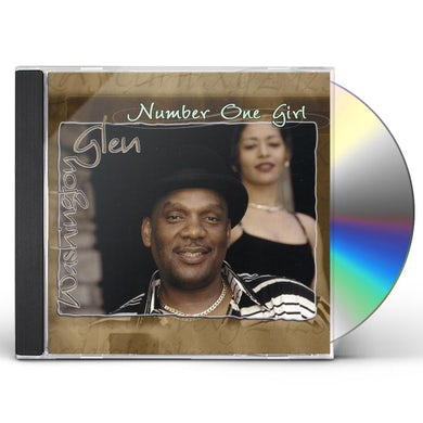 Glen Washington MY NUMBER 1 GIRL CD