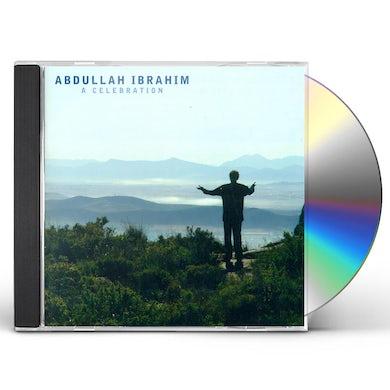 Abdullah Ibrahim CELEBRATION CD