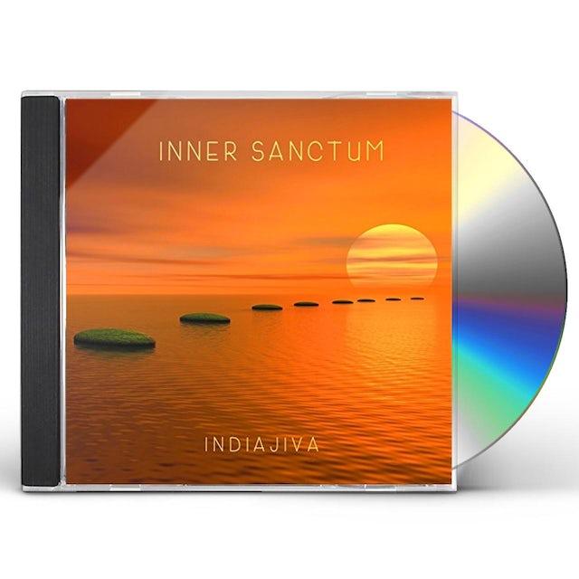 Indiajiva INNER SANCTUM CD