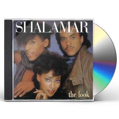 Shalamar LOOK CD