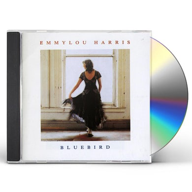 Emmylou Harris BLUEBIRD CD