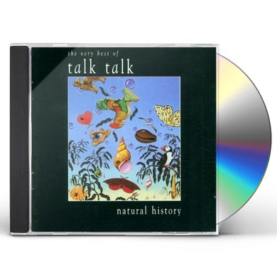 NATURAL HISTORY: VERY BEST OF TALK TALK CD