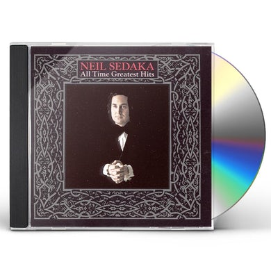 All Time Greatest Hits CD