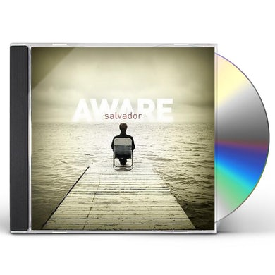 Salvador AWARE CD