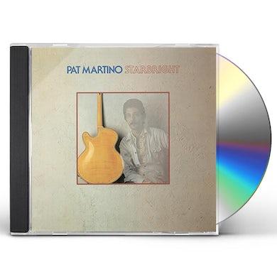 Pat Martino STARBRIGHT CD