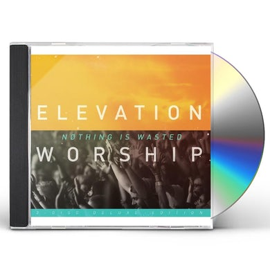 Elevation Worship NOTHING IS WASTED CD