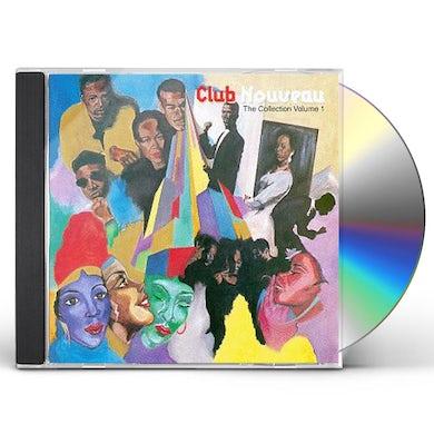 Club Nouveau COLLECTION 1 CD