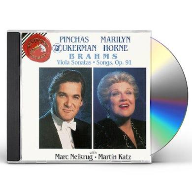 Pinchas Zukerman VIOLIN CTO CD