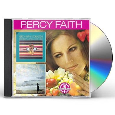 Percy Faith CORAZON / MY LOVE CD